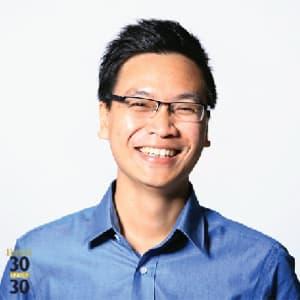 Luong Duy Hoai (CEO & Founder giaohangnhanh.vn)
