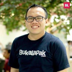 Startup Grind X StartupBandung: Bukalapak Story - From Cockroach to Unicorn