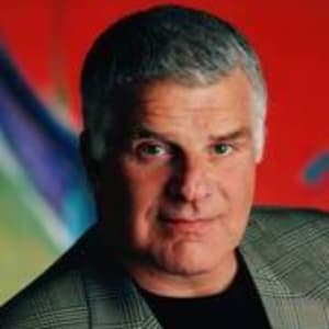 Phil Romano (Founder Fuddruckers/Macaroni Grill)