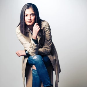 Fireside Chat with Mehak Vohra