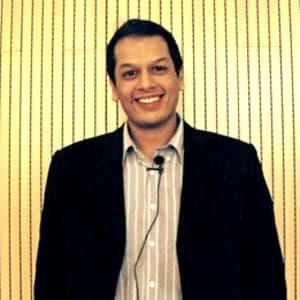 Manav Gupta (FabriQate)
