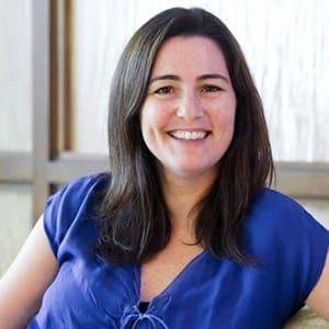 Mandy Ginsberg (Tutor.com CEO - Former Match.com CEO)