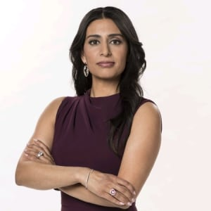 Focus on Social Enterprise with Manjit Minhas (Calgary's Dragon on Dragons Den) and the United Way