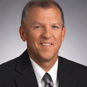 Michael Hickey (Pitney Bowes Software/MapInfo)