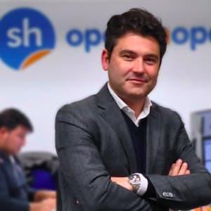 Marc Vidal (Openshopen)