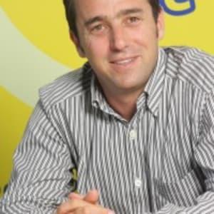 Marcos Galperín (MercadoLibre, Inc)