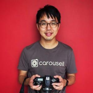 Marcus Tan (Carousell)