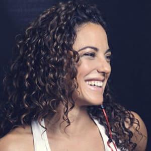 Maria Luz Arellano ( Revista VidActiva & IronMan EC)