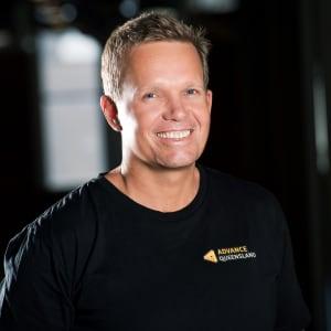 Mark Sowerby - Queensland Chief Entrepreneur