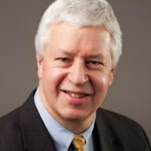 Mark Borman (Cleantech Open)
