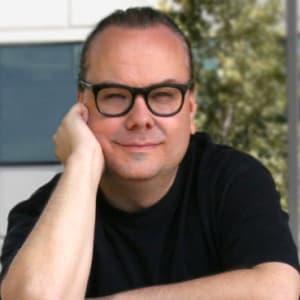 Mark Randall (Adobe)