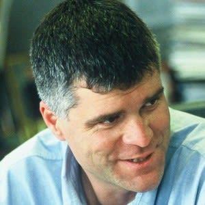 Mark Ruddock (Wonga (Canada))