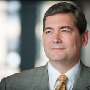 Mark White (CTO of Deloitte)