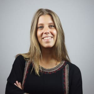 Marta Fernandez de la Vega / Co-founder & CFO @ Capaball (Managing partner @ Made in Mobile)