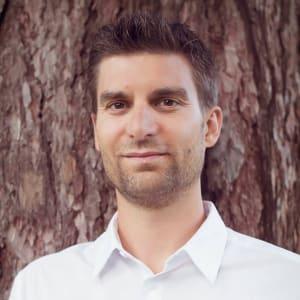 Martin Rozhon (CEO & Founder, VIVANTIS)
