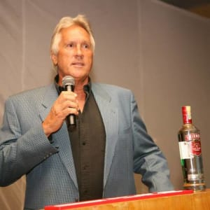 Martin Dunford (Tamarind Group)