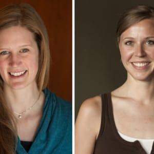Martina Welke Britta Jacobs Co Founders (Zealyst)