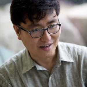 Taekkyung Lee (Primer/ MashupAngels)