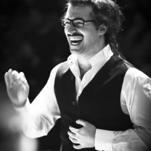 Masis Aram Gözbek (Founder of Boğaziçi Jazz Choir)