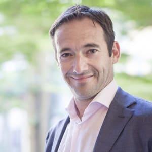 Massimiliano Magrini (United Ventures)
