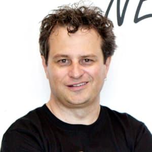 Matt Bullock (eWay)