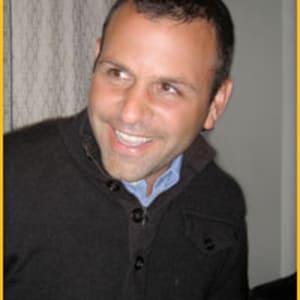 Matt Golden (Golden Ventures)