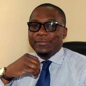 Maybin Mudenda (African Grey Insurance)