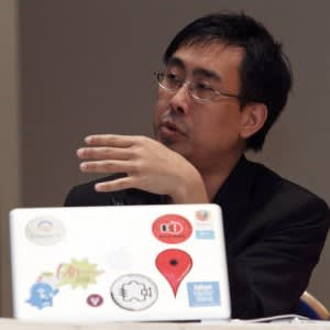 Meng Wong (Co-Founder at JFDI.asia)