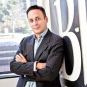 Michael Chasen (Blackboard, SocialRadar)
