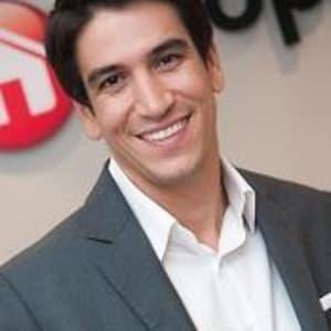 Michael Lahyani (PropertyFinder)