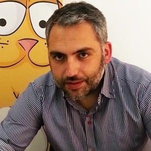 Dimitris Melachroinos (Spitogatos)