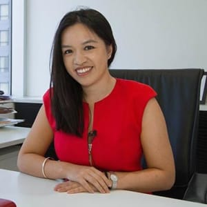 Michelle Lam (Spoilt Experiences Group)