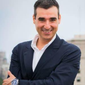 Miguel Vicente (Wallapop, Antai Venture Builder)