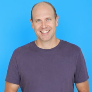 Mike McDerment, CEO Freshbooks