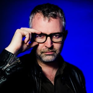 Mike Butcher (TechCrunch)