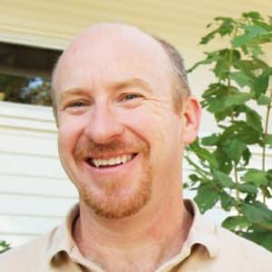 Mike Hart (Sierra Energy)