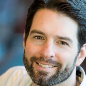 Mike Moyer (Lake Shark Ventures LLC)