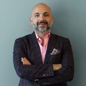 Mike Sarimsakci (Alterra International)