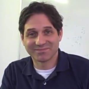 Mike Yavonditte (Angel Investor)