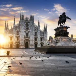Milano - Sfide & Opportunità future