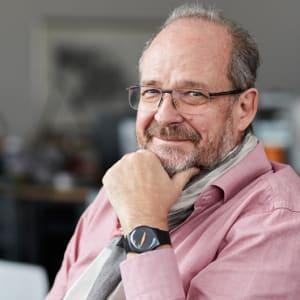 Elmar Mock (The Swatchmaker)