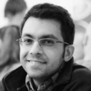 Mohan Belani (CEO and Cofounder at e27)