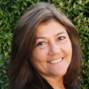 Monica Dodi (The Women's Venture Capital Fund)