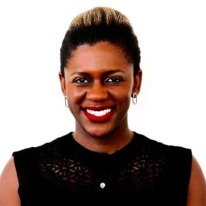 Monique Woodard (Investor, 500 Startups)