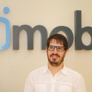 Moshe Hogeg (Mobli Media)