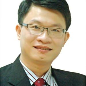 Mr. Truong Nguyen (VP at IDG Venture Vietnam)