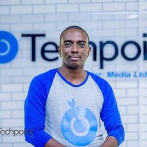 Muyiwa Matuluko (Techpoint.ng)