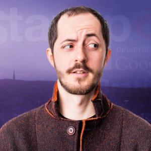 Michal Pastier (Zaraguza, Exponea, GoBigname) - How to beat business problems with creativity