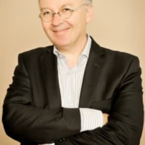 Fireside chat with New Zealand IoT Investor & Intellectual Property Attorney: Nick Gerritsen