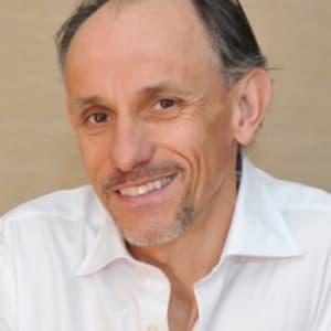Nigel Morris (cofounder of Capital One)